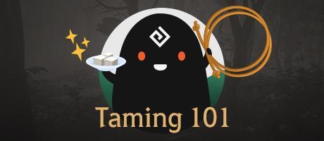 Taming 101