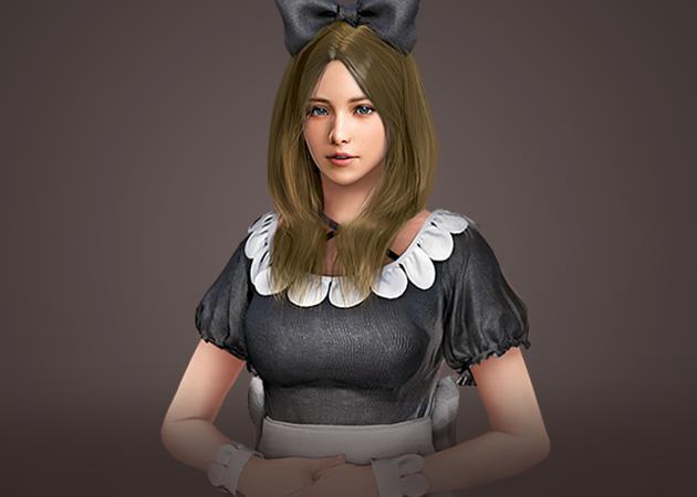Maid 2+2