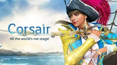 Corsair Update