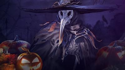 Pumpkins, Tricks, Treats…GMs?!