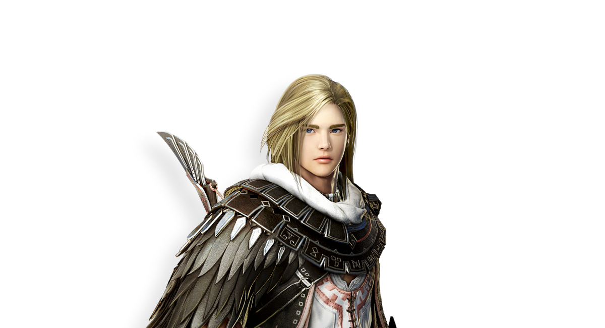 archer Character image