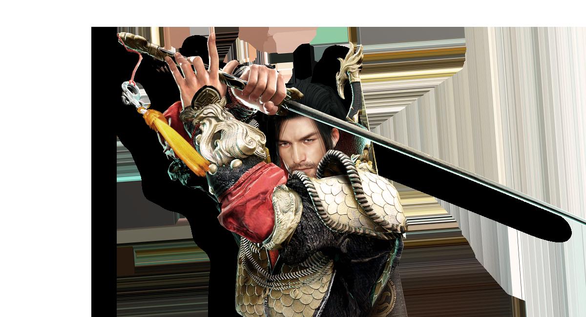 blademaster Character image