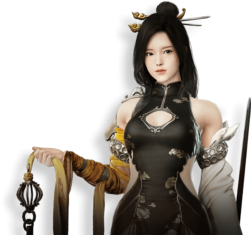 Black Desert : Available Now | PA Official Site