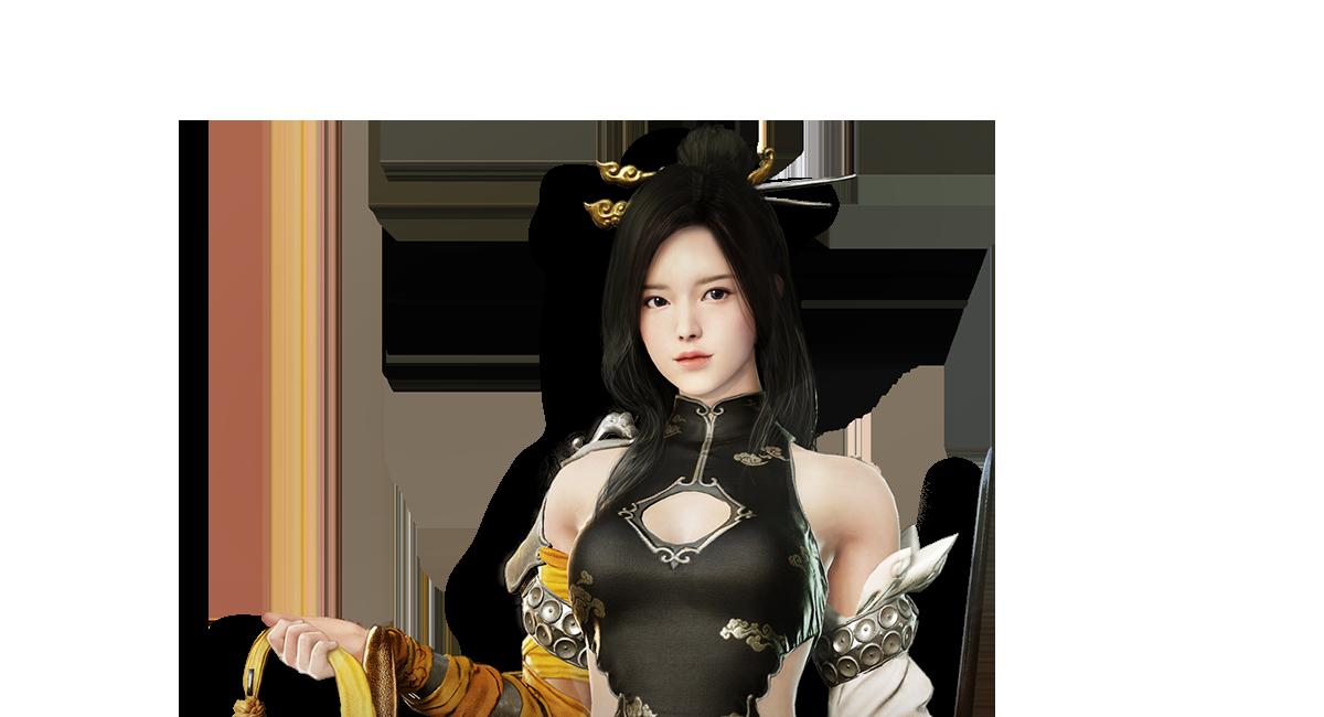 lahn Character image