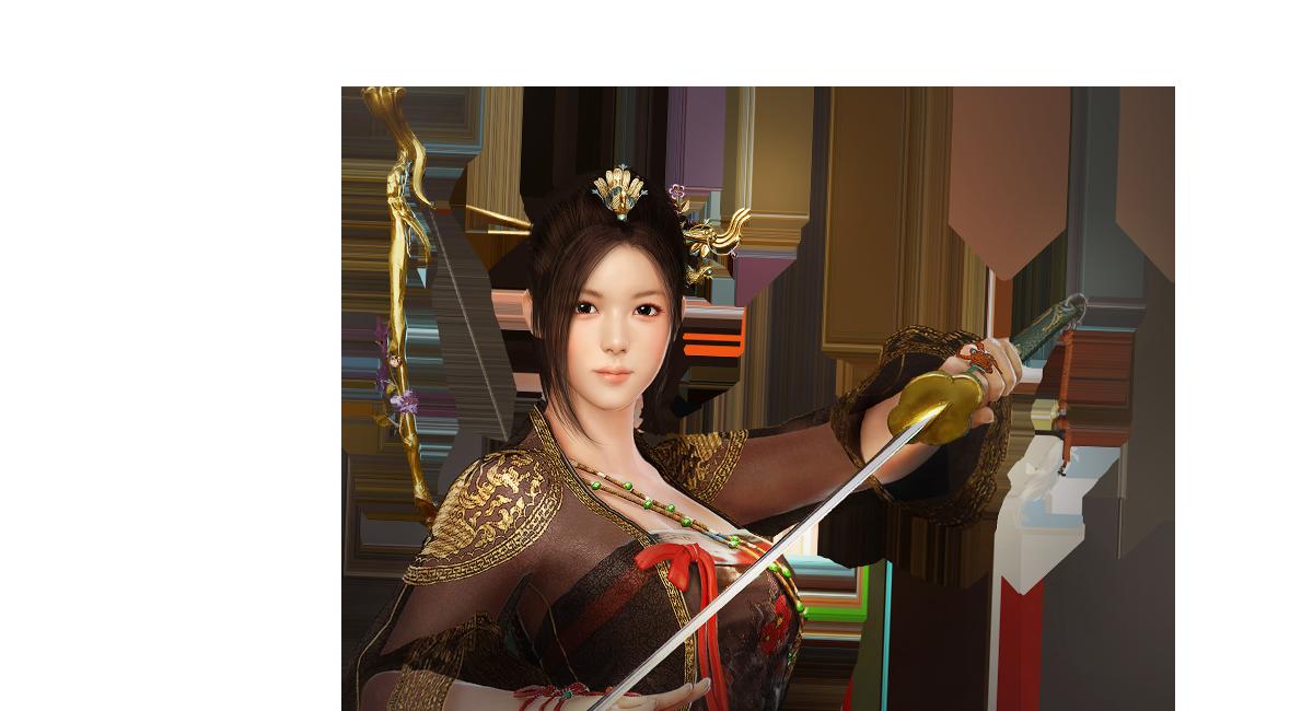 maehwa Character image