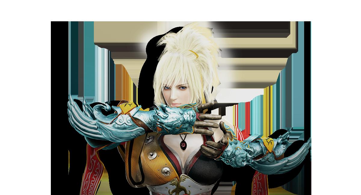 mystic Character image