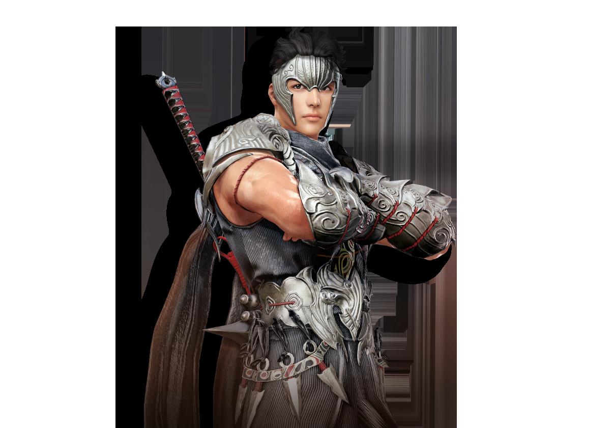 ninja Character image