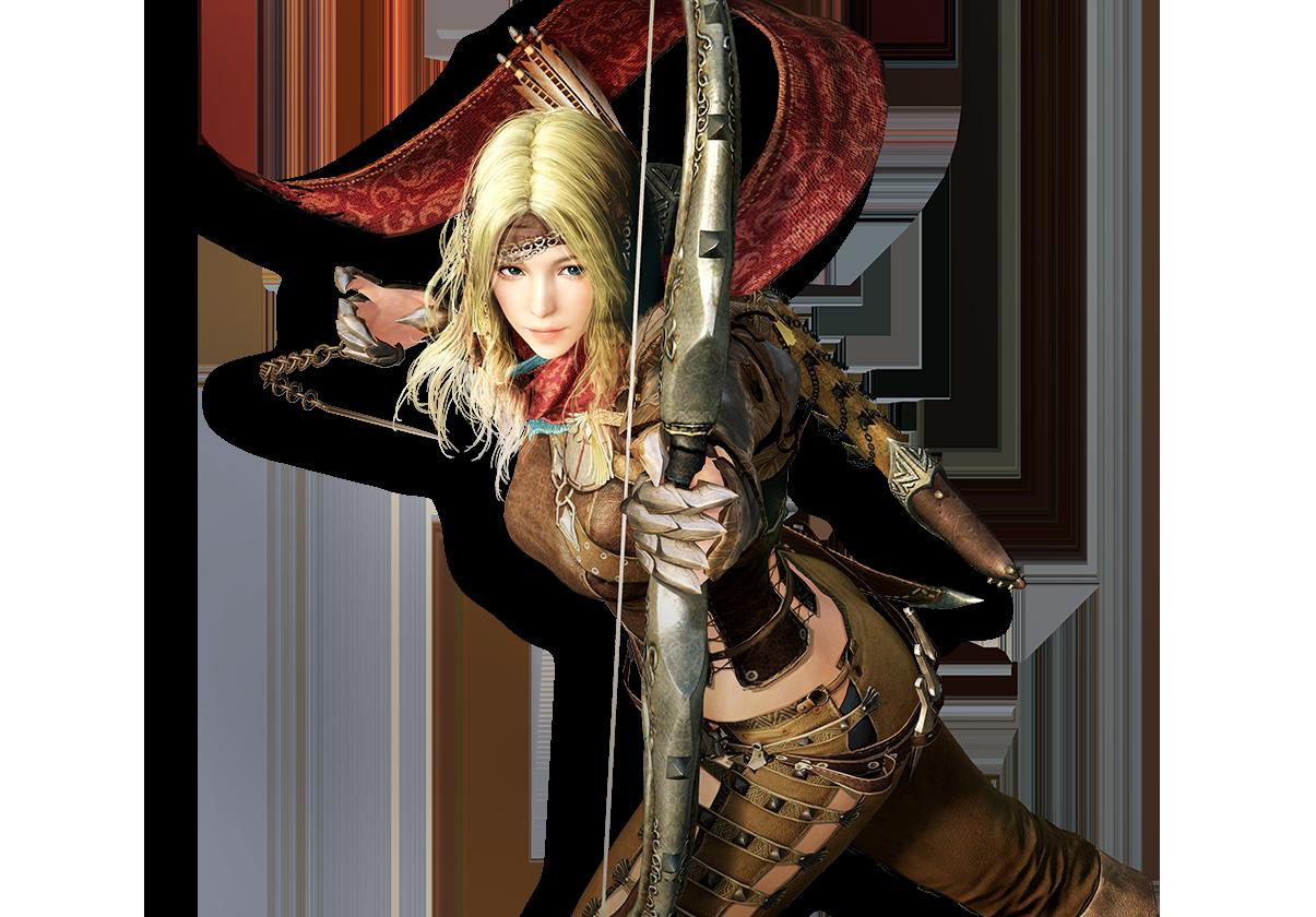 ranger Character image