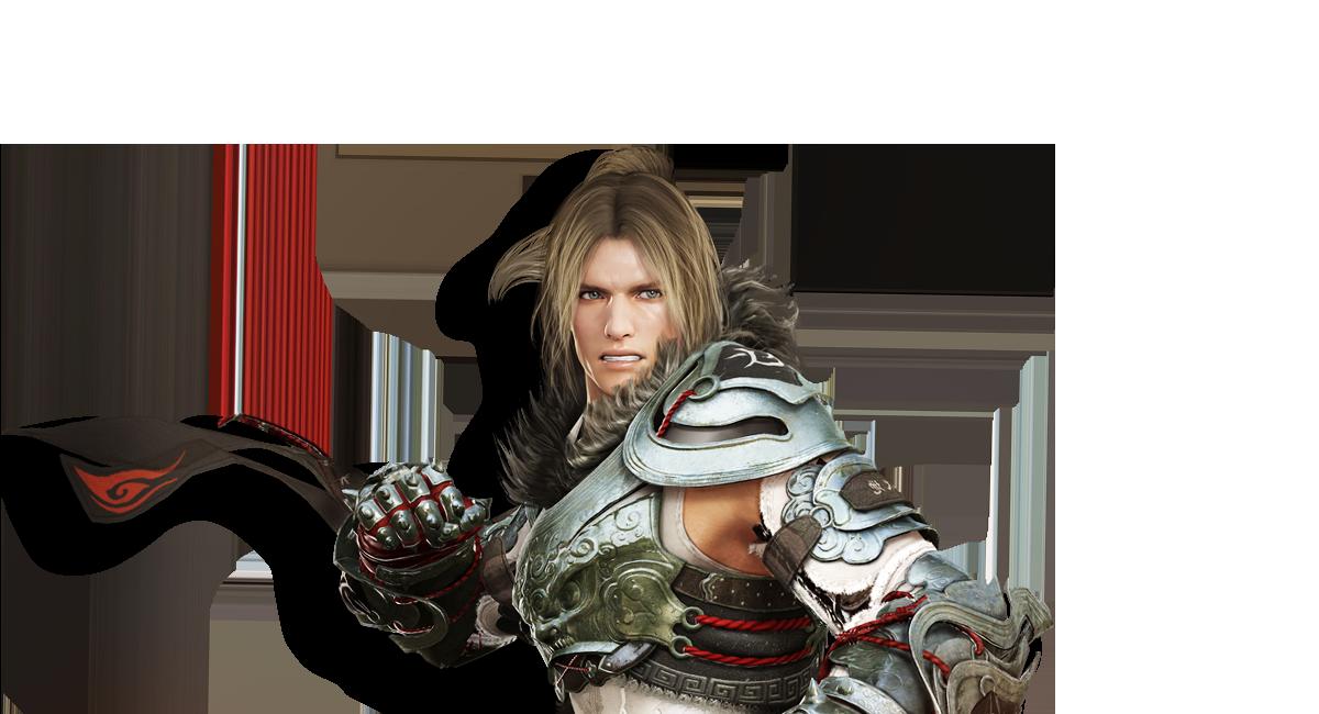 striker Character image