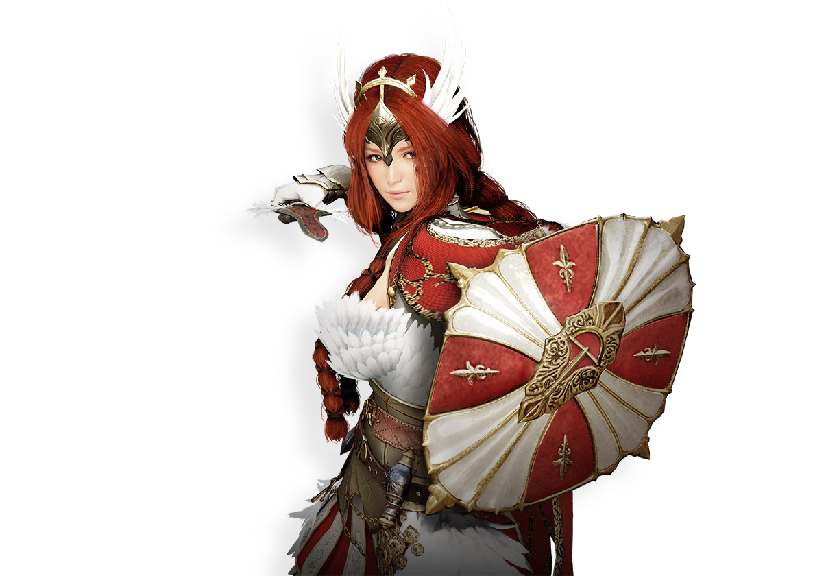 valkyrie Character image