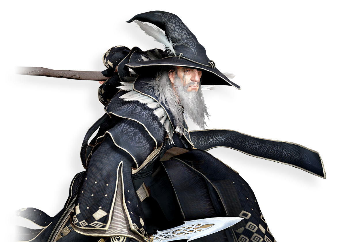wizard Character image