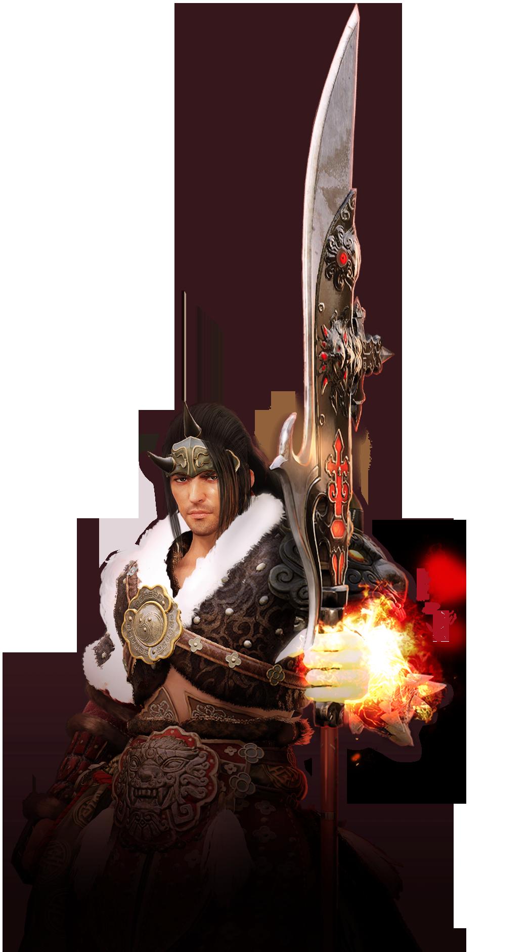 blademaster Awaken