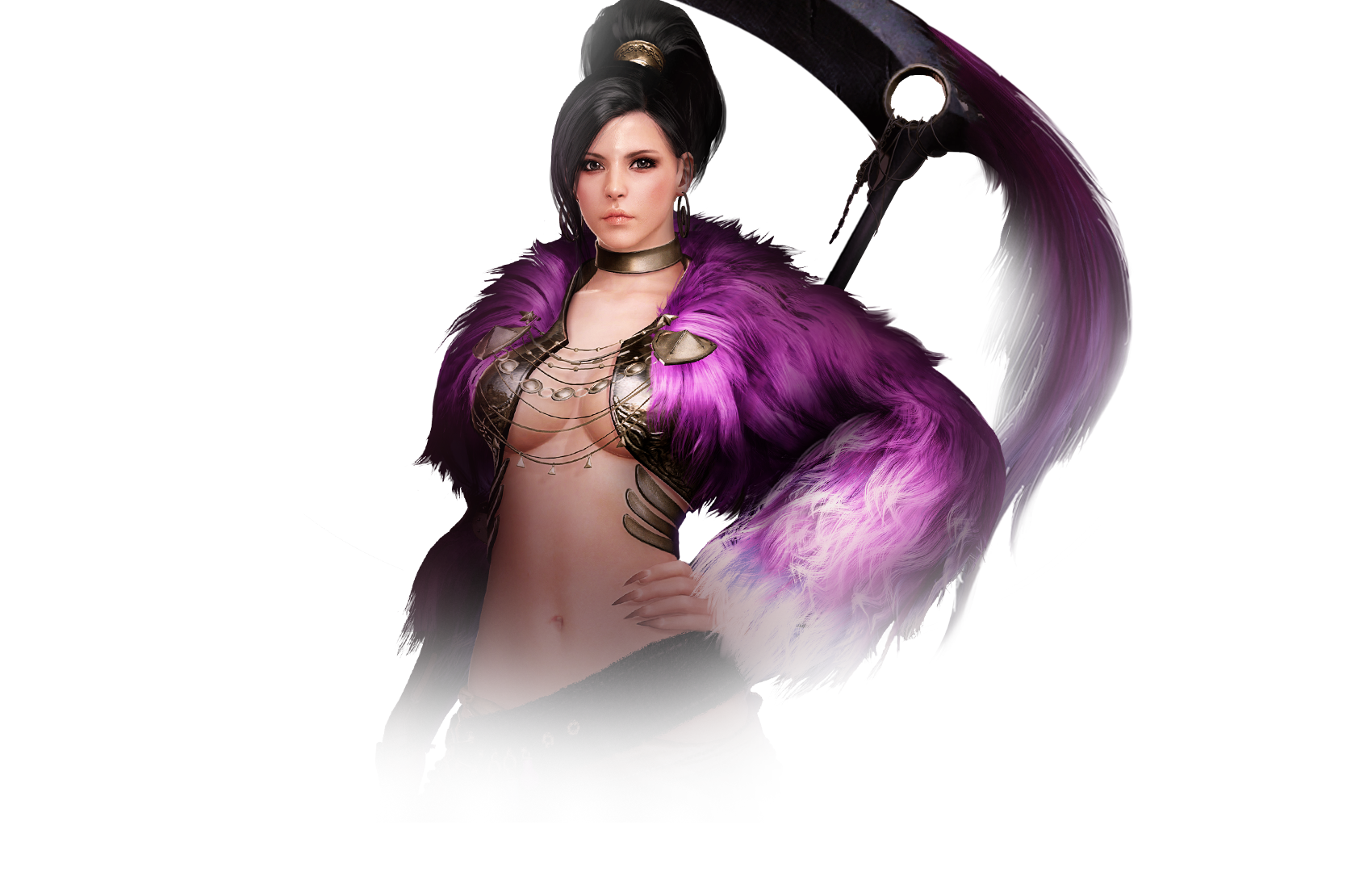 sorceress Awaken