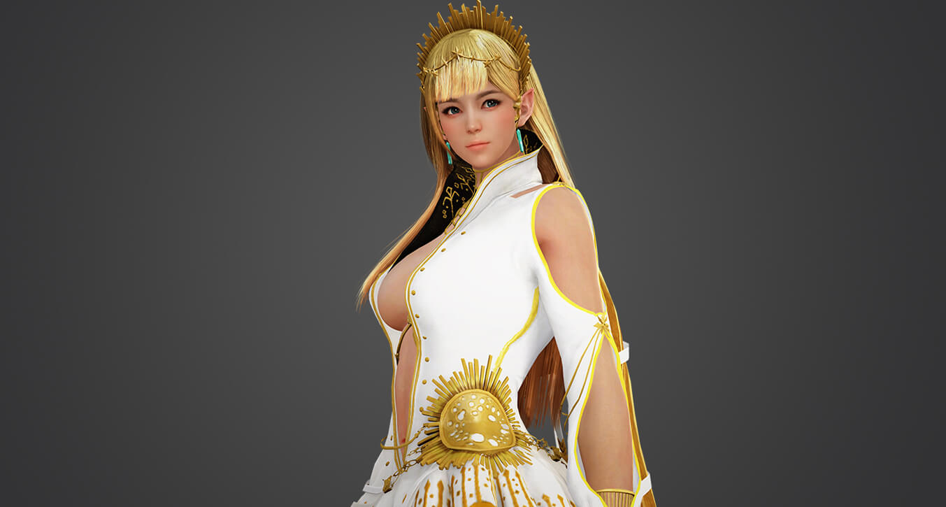 Black Desert : Available Now | PA Official Site | Overview