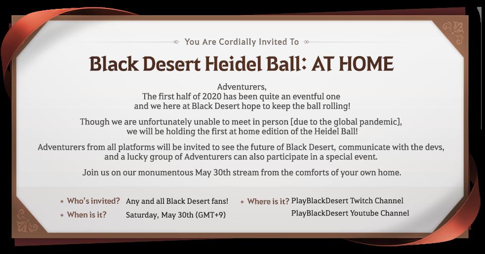Black Desert Pearl Abyss