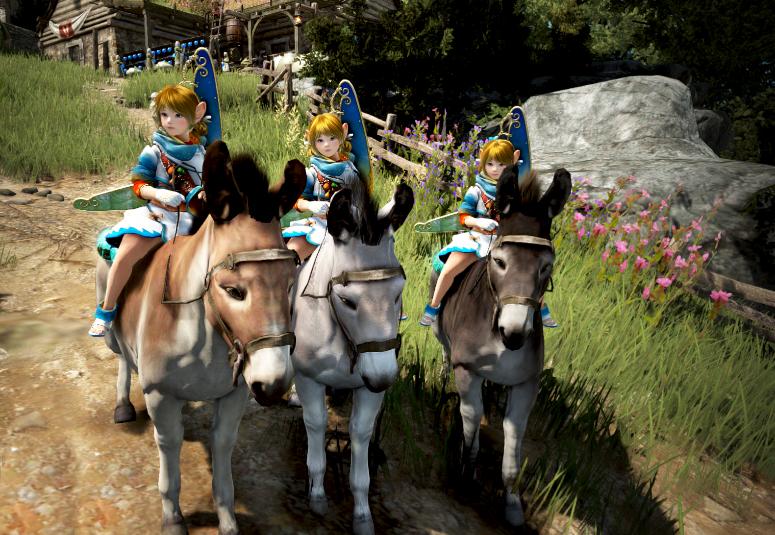 Black Desert : Available Now | PA Official Site | News