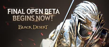 The Final Open Beta Begins