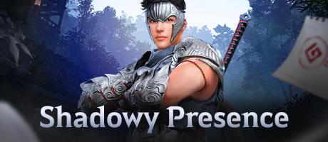 Shadowy Presence