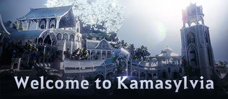 Welcome to Kamasylvia