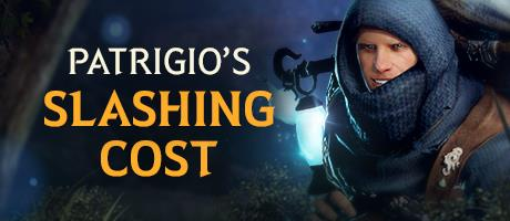 [Updated] Patrigio's Slashing Cost