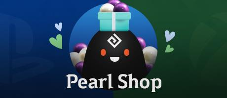 Pearl Shop Update May 27
