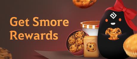 Get Smore Rewards!