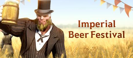 Imperial Beer Festival