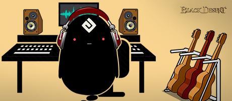 Dev Note #5: Meet the Audio Team
